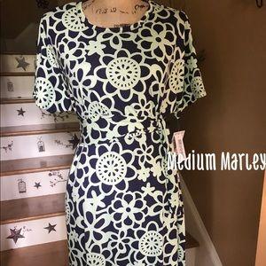 Marly Dress